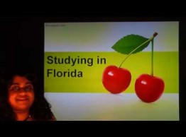 Studying in Florida