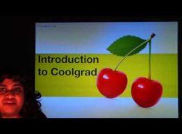 CoolGrad Introduction