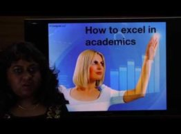 How to Excel in Academics