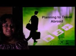 Planning to Travel Abroad